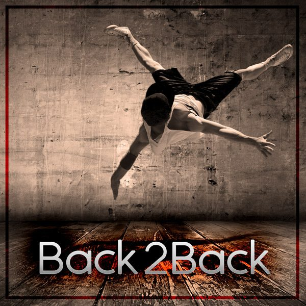 Back2Back, an Urban R&B song