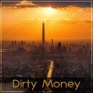 Dirty Money an Urban song for motion picture licensing