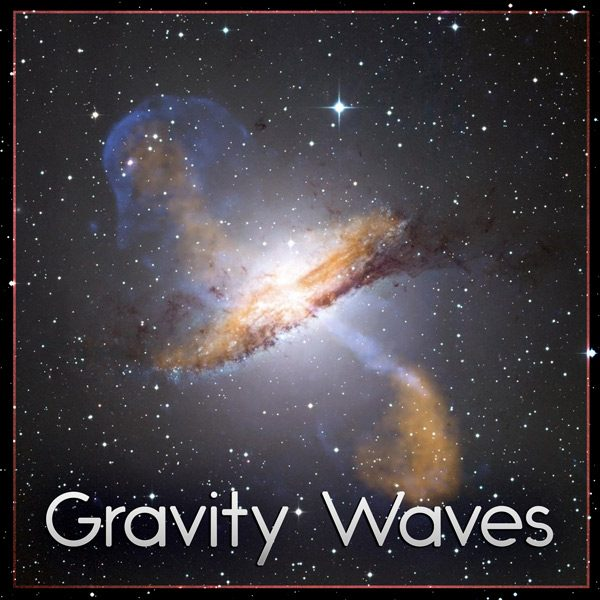 Gravity Waves, an Electro-Pop song