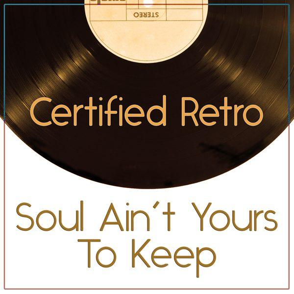 Soul R&B music from Steve Nicel Music