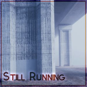 Still Running, a Rap and Hip-hop song for motion picture licensing