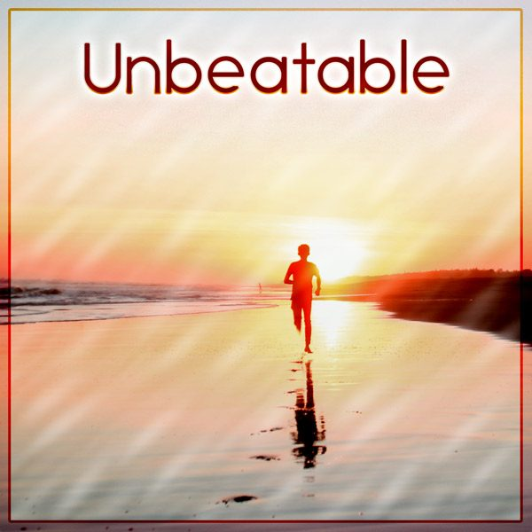 Unbeatable, an Electro-Pop song for motion picture licensing and sync