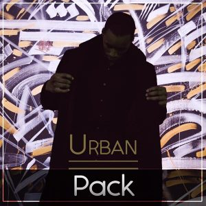 Urban and Hip-hop music pack from Steve Nicel Music