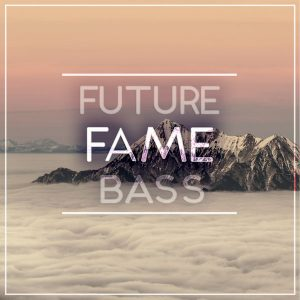 """Future Bass and Tropical Pop song """"Fame"""""""