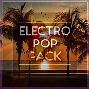 Electro Pop and Future Bass Music Pack